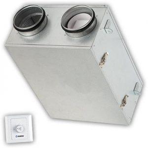 unità ventilante D105