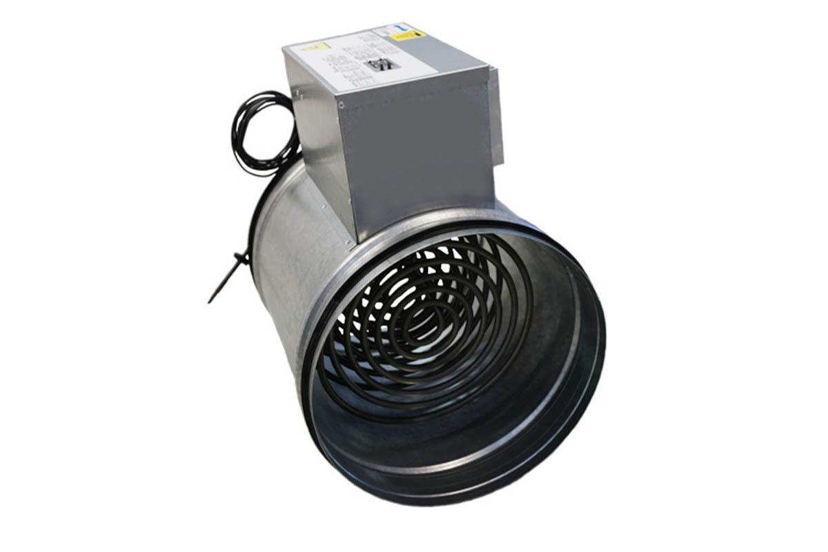 Batterie elettriche circolari EOKO
