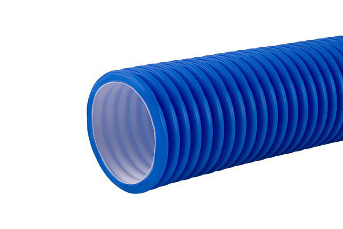 Distribuzione aria tubo duotec