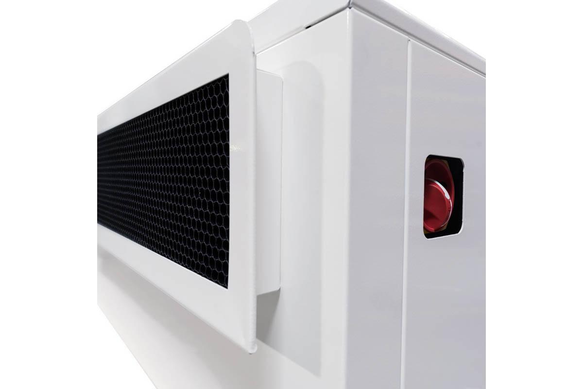 Unita ventilanti non canalizzate Whisper Air