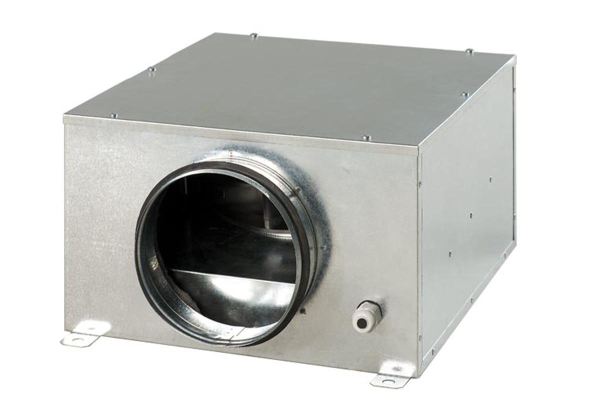 Ventilatori in linea ILF